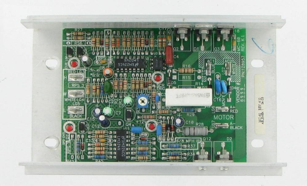 Icon Motor Speed Control Board 142088R by Premium Power