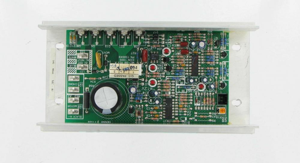 Icon Motor Speed Control Board 162966R by Premium Power