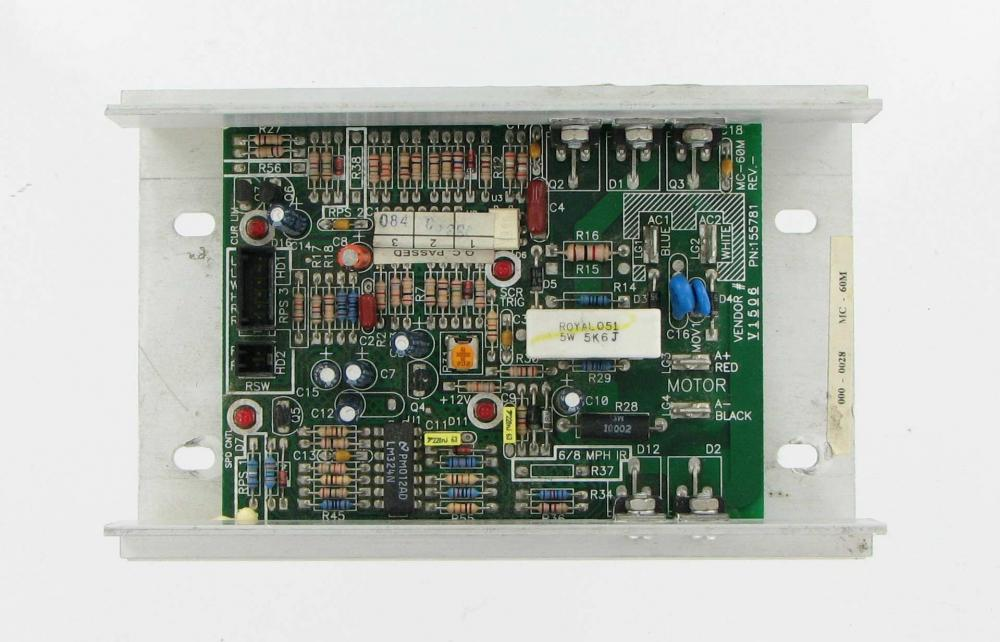 Icon Motor Speed Control Board 178367R by Premium Power
