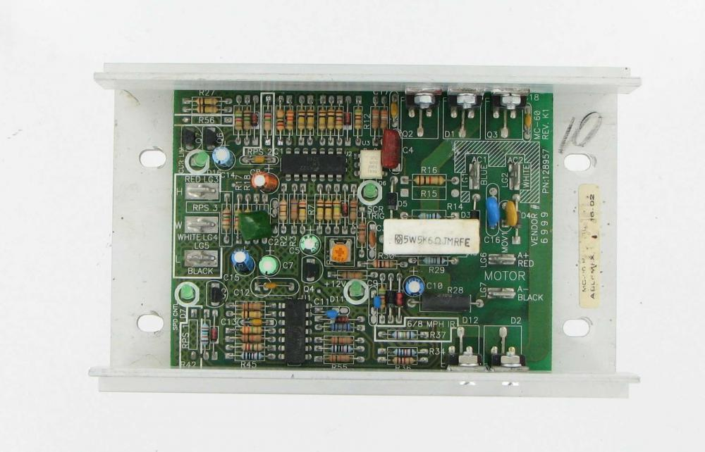 Icon Motor Speed Control Board 184695R by Premium Power