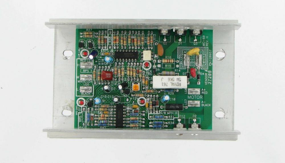 Icon Motor Speed Control Board 190064R by Premium Power