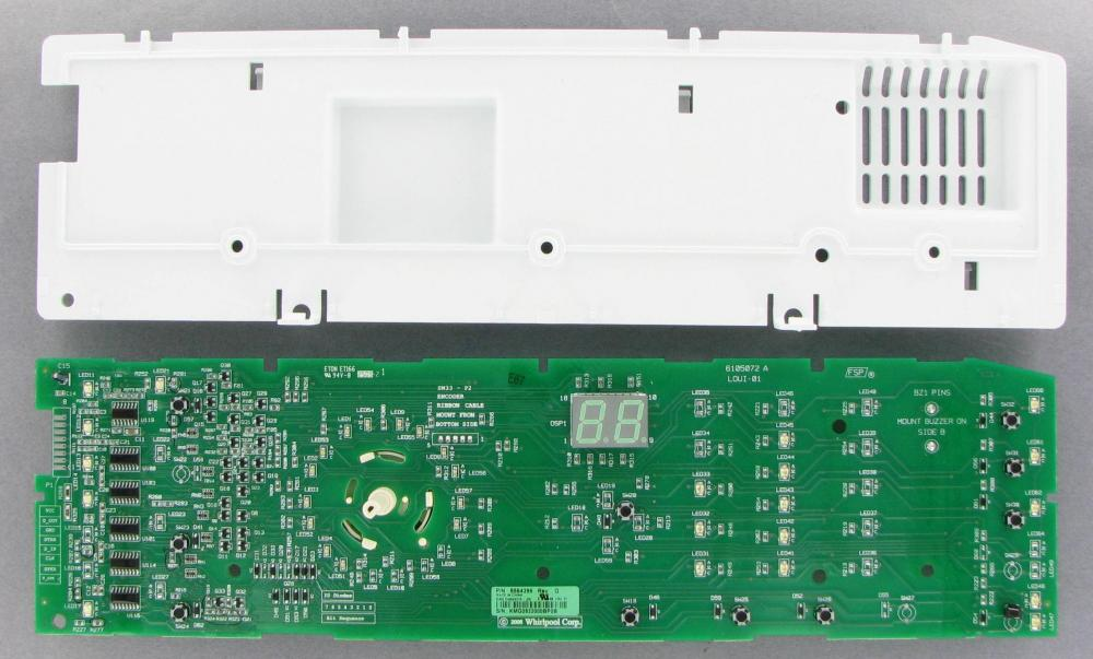 Whirlpool Dryer Control Board 280157R by Premium Power