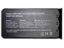 312-0347 Compatible Battery for Dell