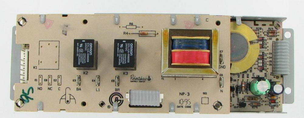 Roper Range Control Board 343435R by Premium Power