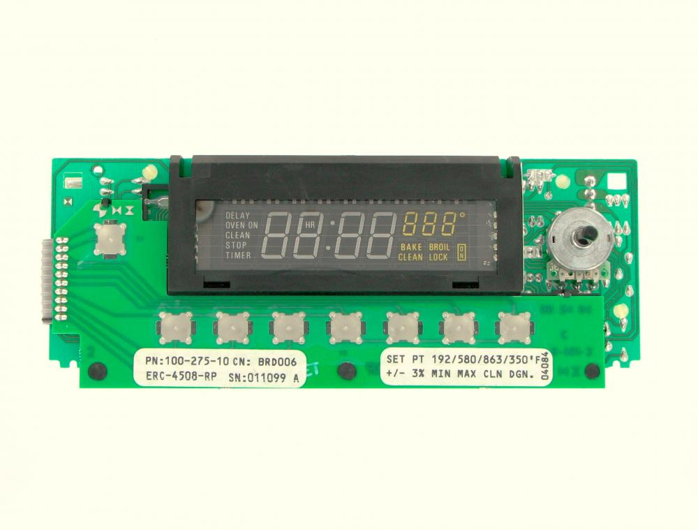 Roper Range Control Board 343912R by Premium Power
