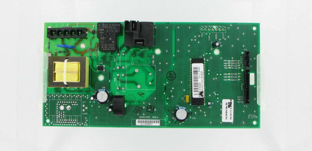 Whirlpool Dryer Control Board 661652R by Premium Power