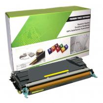 C5220YS Lexmark Remanufactured Yellow