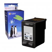 C6656AN Ink Cartridge for HP Printers