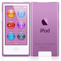 IPN7PU16 iPod Nano 7th Gen Purple 16GB