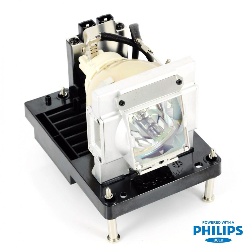 Replacement Lamp with Housing for NEC NP-PX800X with Philips Bulb Inside