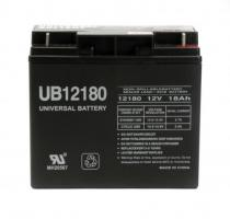 UB12180 Sealed Lead Acid Battery