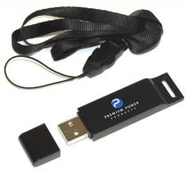 USB-2GB 2GB USB Thumb Drive