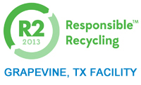 Responsible Recycling Certification